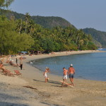koh chang beach boonya resort