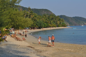 koh chang beach boonya resort